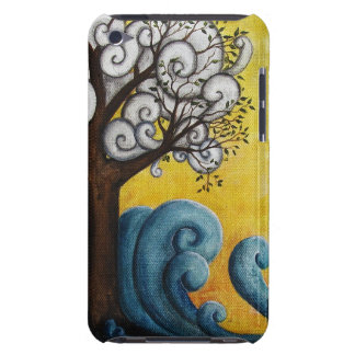 """""""Firmly Rooted"""" iPod Touch Case"""