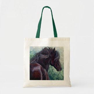 Firsian Stallion Horse Tote