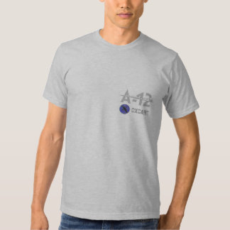 First A-12 to deploy T-Shirt