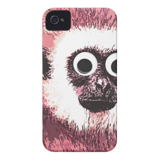 First a little monkey business iPhone 4 cases