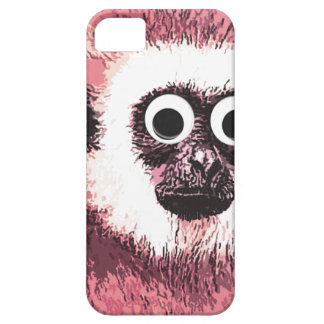 First a little monkey business iPhone 5 cases