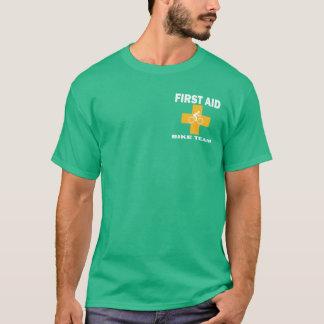 First Aid Bike Team T-Shirt