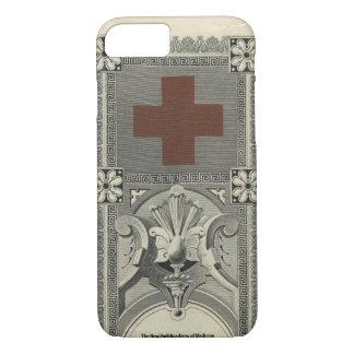 First Aid Certificate iPhone 7 Case