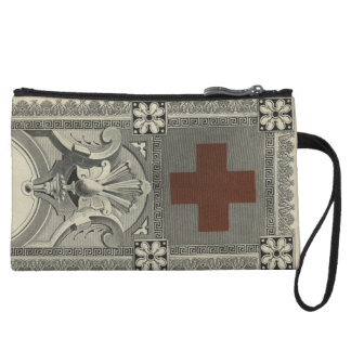 First Aid Certificate Wristlet Wallet