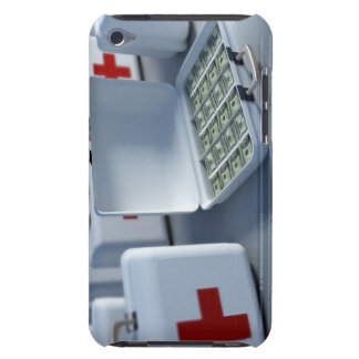 First Aid Kit Barely There iPod Cover