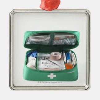 First aid kit. ornaments