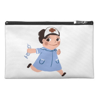 First Aid Nurse Bag Travel Accessory Bags