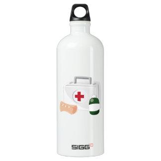 First Aid SIGG Traveler 1.0L Water Bottle