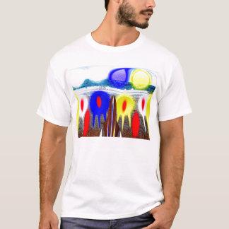 First Alien Invasion T-Shirt