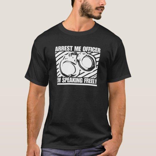 FIRST AMENDMENT T-Shirt