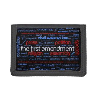 First Amendment 'Wordle' Wallet