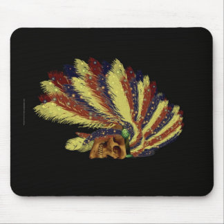 FIRST AMERICAN MOUSE PAD