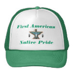 First American, Native Pride Trucker Hat