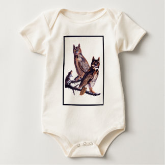First American West  The Ohio River Valley, 1750-1 Baby Bodysuit
