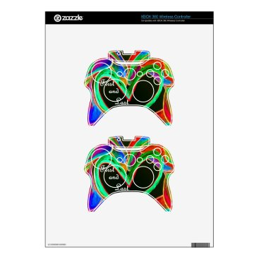 Wedding Themed First and Last Love Xbox 360 Controller Skins