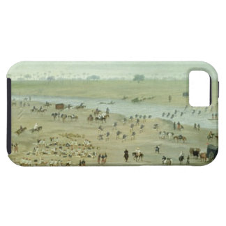 First and Second Corps of the Army Ready for atten iPhone SE/5/5s Case