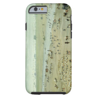 First and Second Corps of the Army Ready for atten Tough iPhone 6 Case