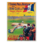 First Aviation Grand Prix Posters