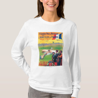 First Aviation Grand Prix T-Shirt