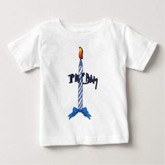 First Baby Infant T-shirt