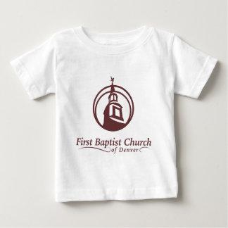 First Baptist Church of Denver Baby T-Shirt