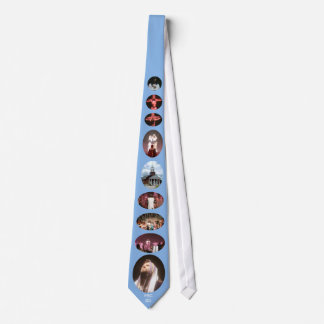 First Baptist Church Soddy Daisy Pageant tie