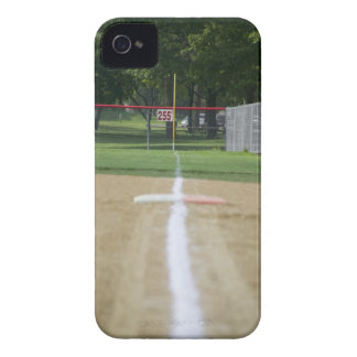 First baseline iPhone 4 Case-Mate case