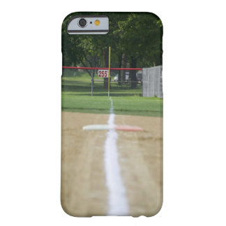 First baseline barely there iPhone 6 case