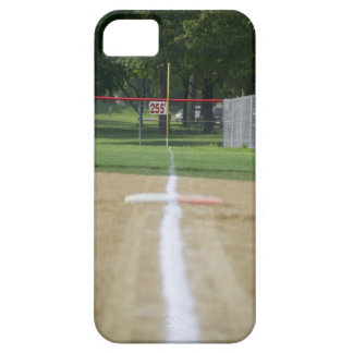 First baseline iPhone 5 cases