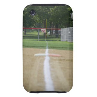 First baseline iPhone 3 tough case