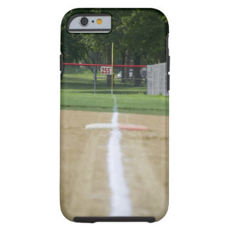 First baseline tough iPhone 6 case