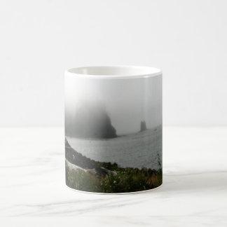 First Beach Classic White Coffee Mug