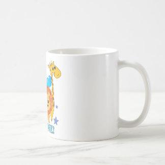 First Birthday Jungle Coffee Mug