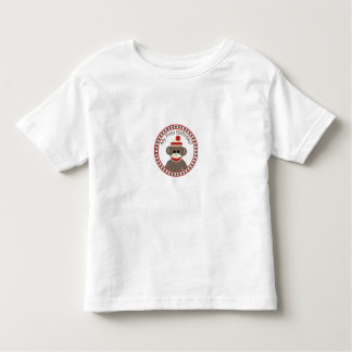 First Birthday sock monkey shirt