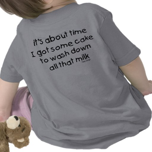 First Birthday T Shirt