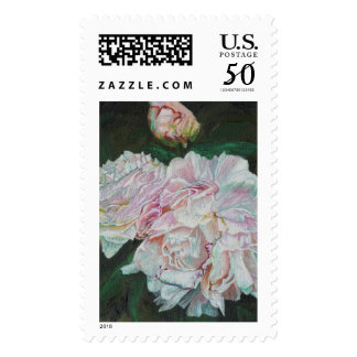 First blooms 2012 postage