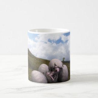 First Born? Coffee Mug