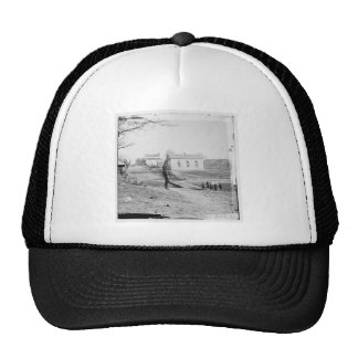 First Bull Run, July 1861. US Civil War Trucker Hat
