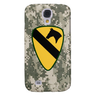 First Calvary Division iPhone 3 Case