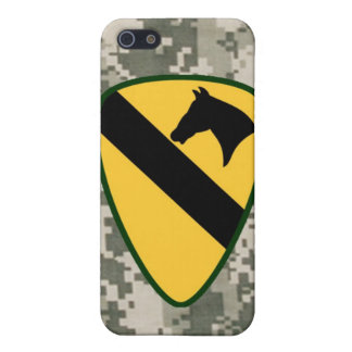 First Calvary Division iPhone 4 Case