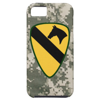 First Calvary Division iPhone 5 Case
