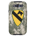 First Calvary Division Samsung Galaxy S Case Samsung Galaxy SIII Case