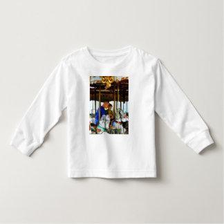 First Carousel Ride Tshirt