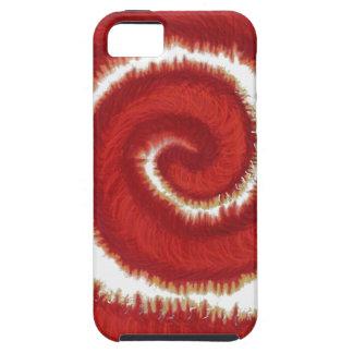 First Chakra Art #1 iPhone SE/5/5s Case