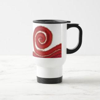 First Chakra Healing Art 1 Coffee Mug
