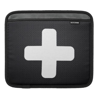 First Checkups Symbol Sleeve For iPads
