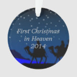 First Christmas in Heaven 2014