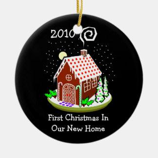 First Home Ornaments & Keepsake Ornaments | Zazzle