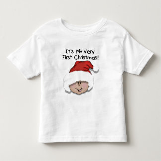 First Christmas Latino Baby Tshirts and Gifts