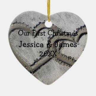 First Christmas Christmas Tree Ornaments